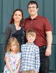 Elder and Mrs. Josh Whittle